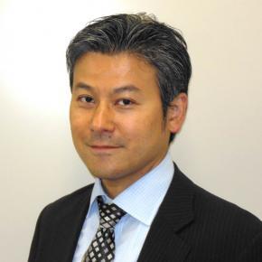Toshikazu Okuya
