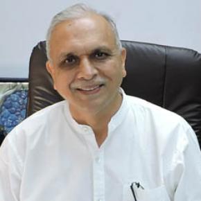 Dr. Arvind Gupta
