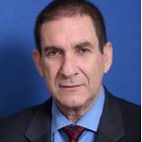 Major General (Res.) Yiftah Ron-Tal