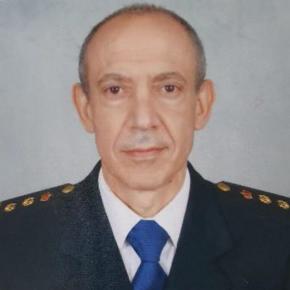 Alfonso Estévez Ochoa
