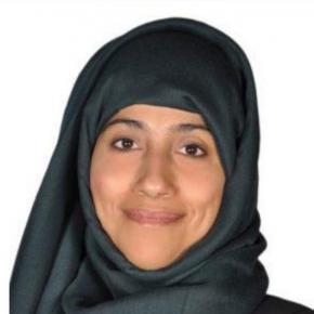 Hoda A. Alkhzaimi
