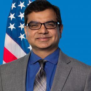Siddharth Gejji