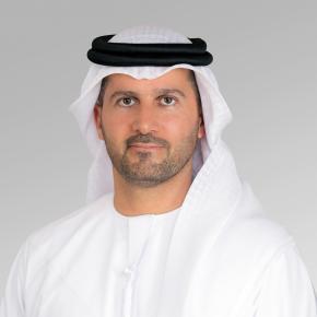 H.E. Mohamed Al Hammadi